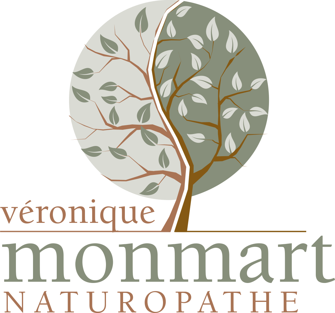 Logo de Véronique Monmart - Naturopathe